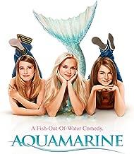 aqua the mermaid movie
