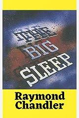 The Big Sleep Kindle Edition