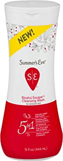 Summer's Eve Cleansing Wash, Blissful Escape, 15 oz