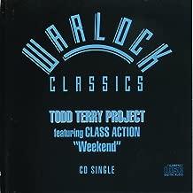 Weekend (Extended Club Version)