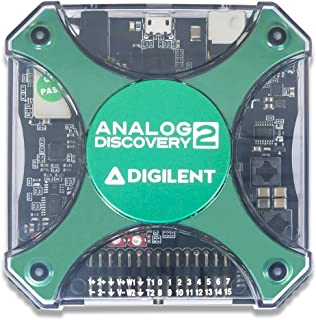 X-ON 410-321 Handheld Oscilloscopes - 1Pcs