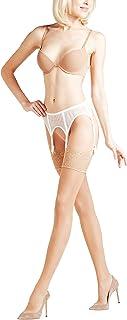 FALKE Women's Seidenglatt 15 Stockings
