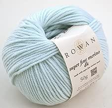 Rowan Super Fine Merino DK - Minty (165) by Rowan
