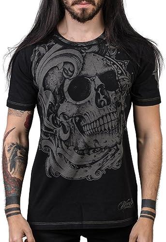 WORNSTAR t-Shirt Hardcore pour Hommes - Eternal WSUS-ETRL