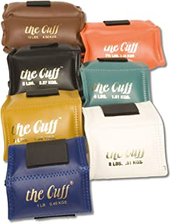 Best weight cuffs uses Reviews