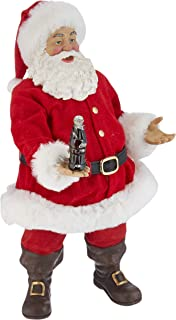Best coca cola cardboard santa Reviews