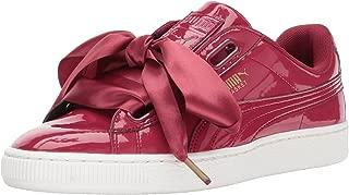 Women's Basket Heart Patent Wn Sneaker