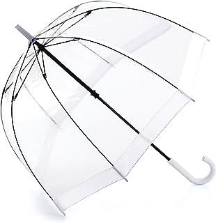 Birdcage - Paraguas Transparente