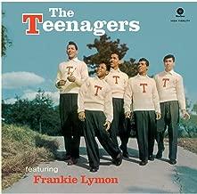 Featuring Frankie Lymon