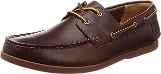 Clarks Men's Morven Sail Loafers