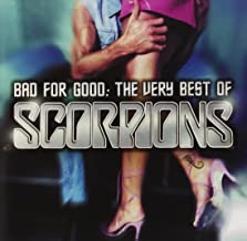 Best bad for good scorpions Reviews