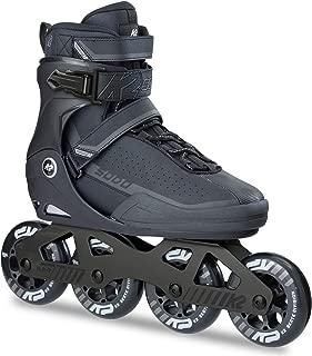 K2 Skate Sodo Inline Skates, Black/Gray