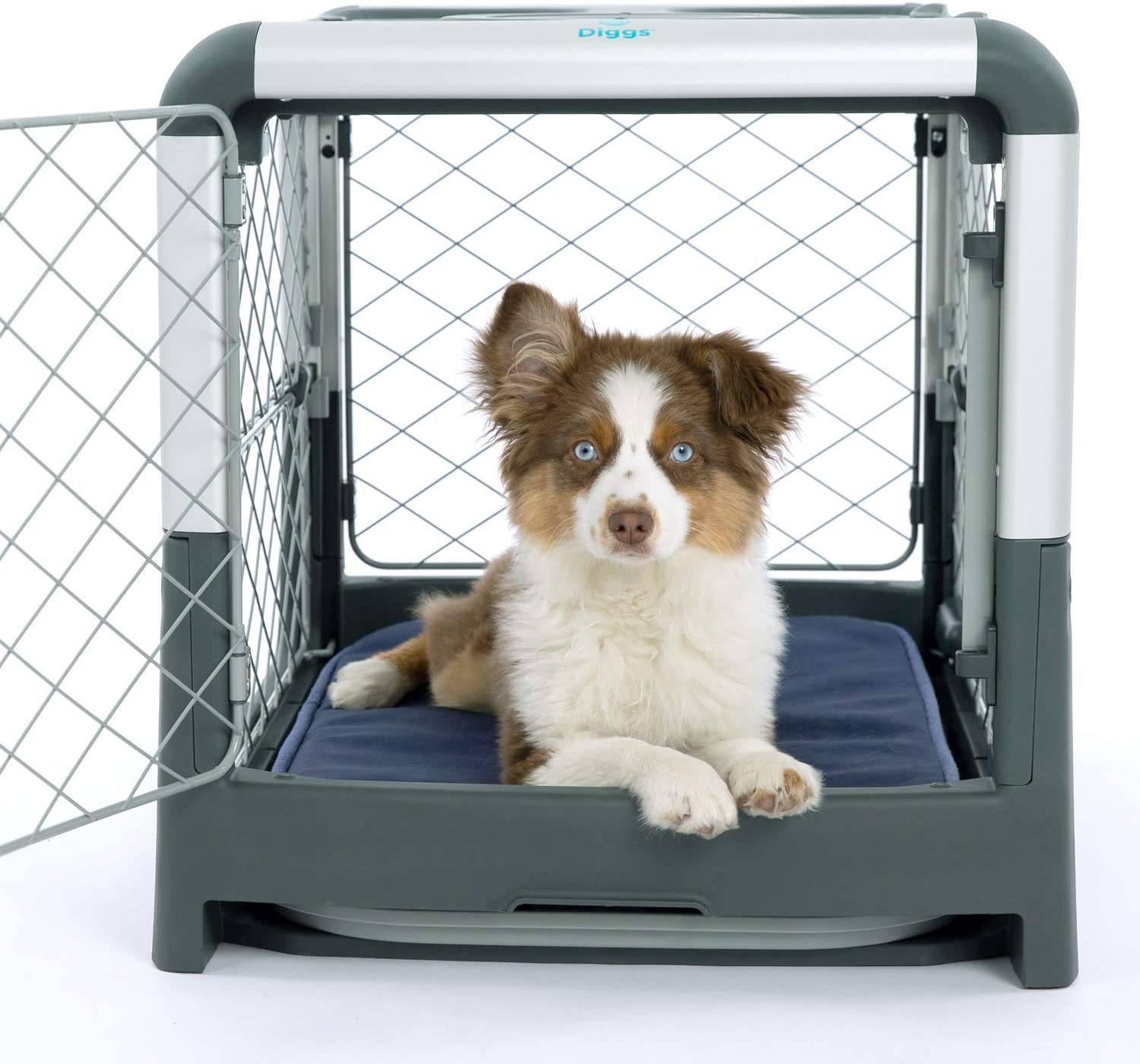 Best-overall-Diggs-Revol-Dog-Crate-best-dog-crates