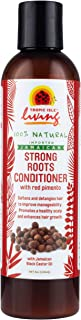 Tropic Isle Living- Strong Roots Conditioner with Red Pimento & Jamaican Black Castor Oil-8oz