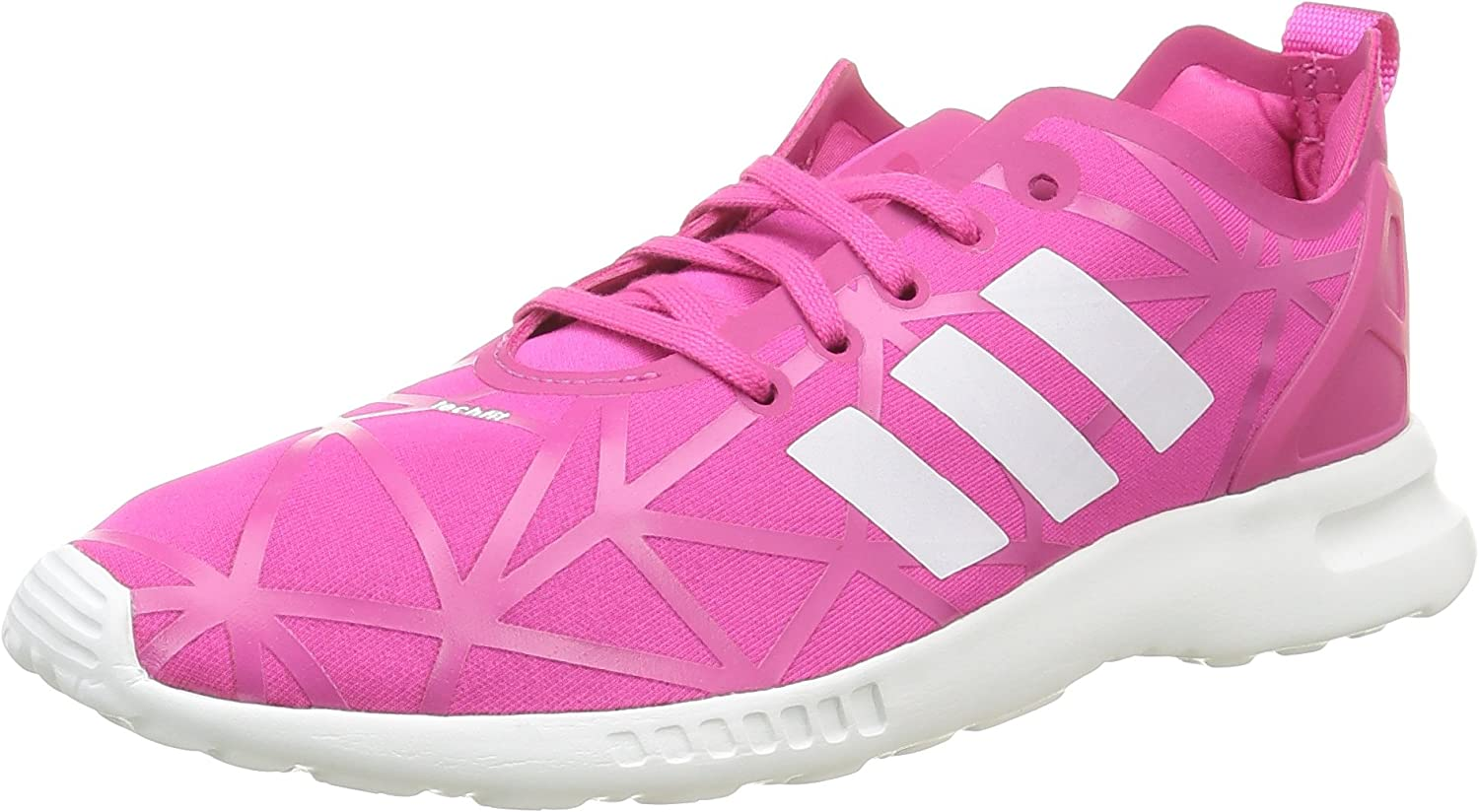 Adidas Women's Zx Flux Smooth Trainers