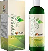 Best Shampoo for Oily Hair Care - Natural Clarifying Shampoo for Oily Hair and Oily Scalp Care - Cleansing Shampoo for Greasy Hair and Scalp Cleanser for Build Up with the Best Essential Oils for Hair