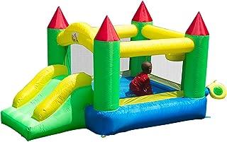 HOMCOM Castillo Hinchable 300x180x160cm Castillos Infantiles