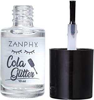Zanphy Cola - Fixador de Glitter 10ml