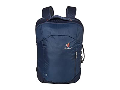 Deuter Aviant Carry-On Pro 36 (Midnight/Navy) Carry on Luggage