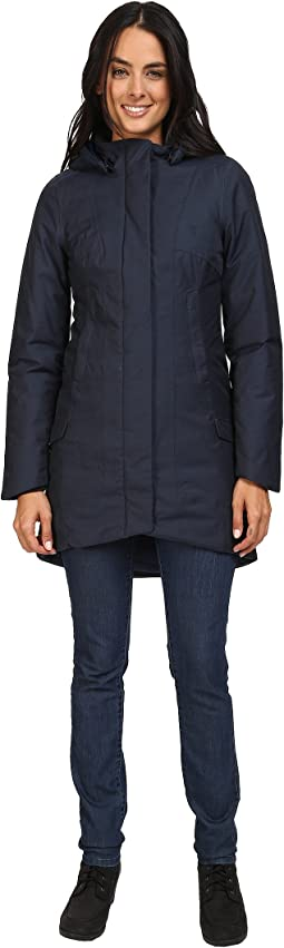 The North Face - Temescal Trench Coat
