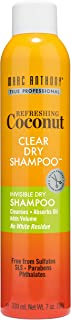 Marc Anthony Refreshing Coconut Clear Dry Shampoo, 7 Ounces