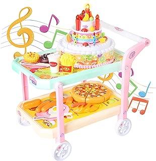 Best tea cart toy Reviews
