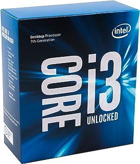 インテル Intel CPU Core i3-7350K 4.2GHz 4Mキャッシュ 2コア/4スレッド LGA1151 BX80677I37350K 【BOX】【日本正規流通品】