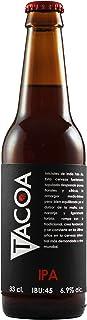 Cerveza TACOA IPA 33 cl.