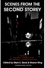 Scenes from the Second Storey - International Edition Kindle Edition