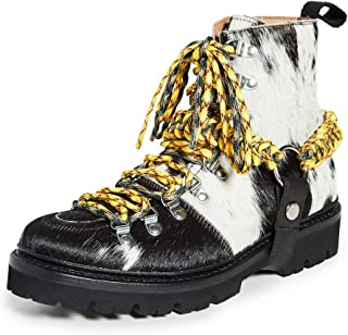 Grenson Women's House of Holland x Nanette Combat Boots