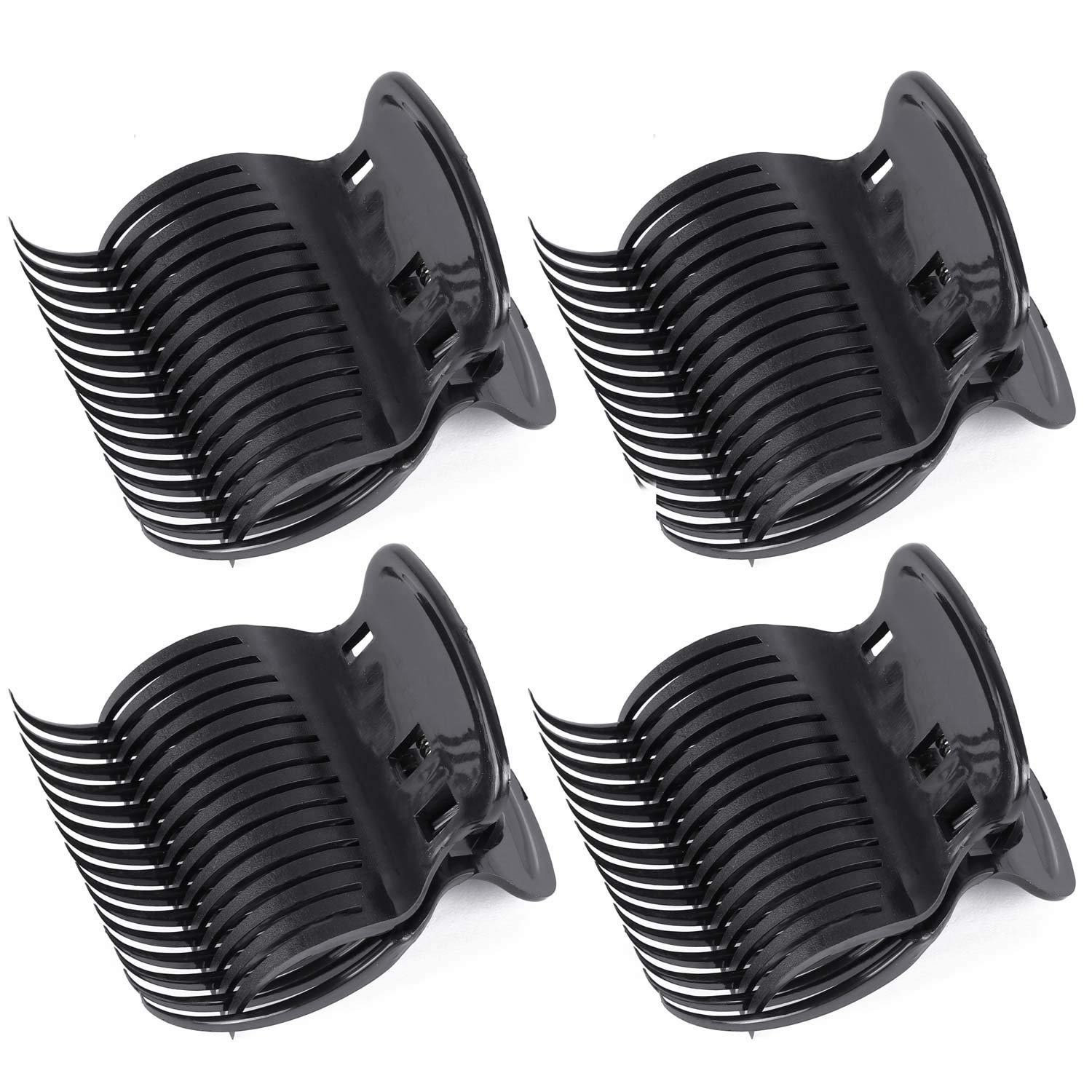 24 Hot Roller Clips for Hair Curler Clip Replacement Free shipping Claw S Direct stock discount