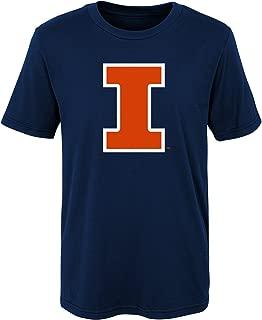 NCAA Illinois Illini 4-7 Outerstuff