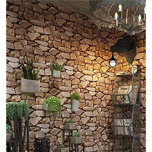 Stone Effect Wallpapers Amazon Co Uk