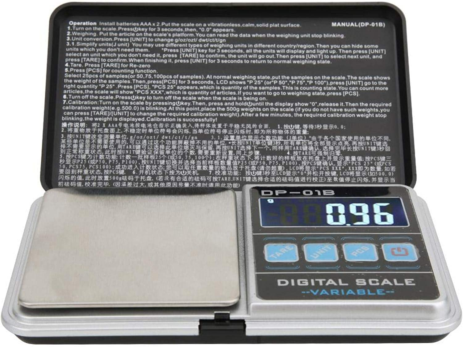 Kitchen Scale Mini Special sale item Digital Weigh Reliability High Standard New arrival
