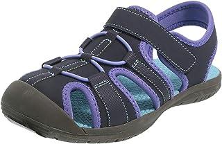 Rugged Outback Girls' Marina Bumptoe Sandal