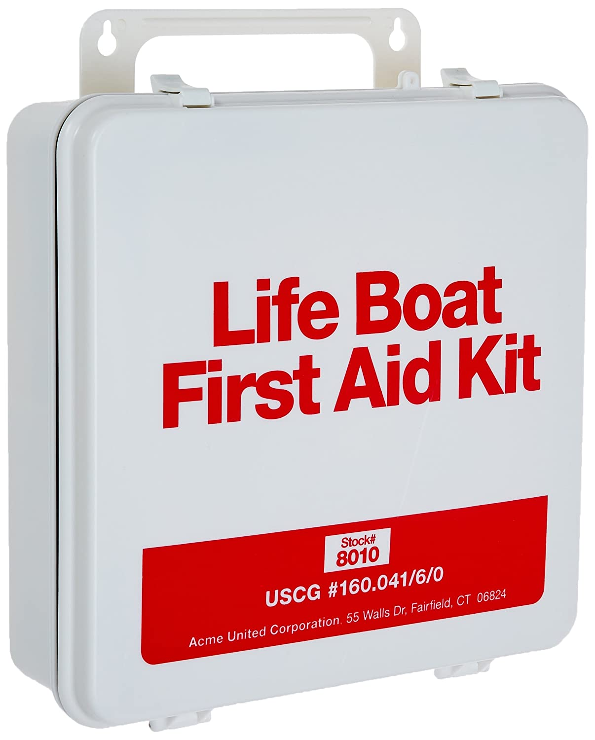Pac-Kit by Discount is also underway First Aid Only 8010 135 US Piece Life Guard shipfree Boa Coast