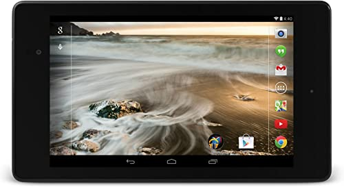 Nexus 7 Best Smart Home Tablet