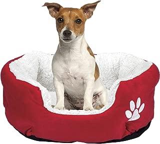 Innovia Imports Pet Cushion - Red