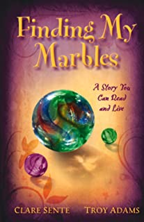 finding marbles
