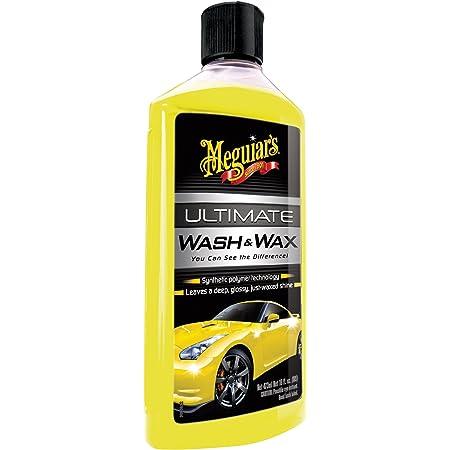 Meguiar's G17716EU Mini Shampooing Ultime - 473 ml