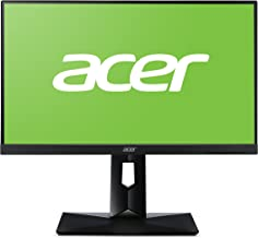 "Acer CB271H Abmidr 27"" IPS Full HD Monitor with Tilt/Swivel/Pivot/Height Adjustment and Built-in Speakers"
