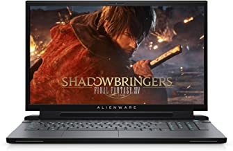 Alienware New M15 Gaming Laptop, 15.6