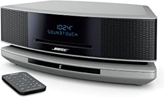Bose Wave Soundtouch Music System IV, Silver