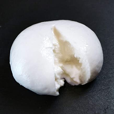 花畑牧場 ブラータ チーズ ~生モッツァレラ~ 70g×9個セット