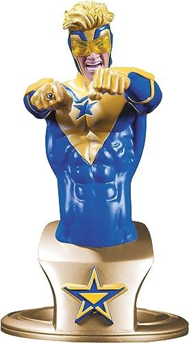 DC Comics Super Heroes Booster Gold Bust