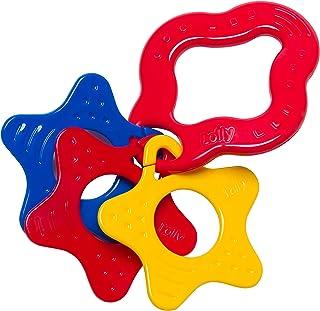 Mordedor tricolor, Lolly, Diversas