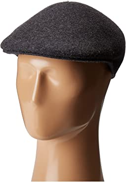 Cuffley Ivy Cap with Firm Shape Retention