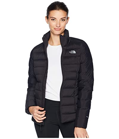 The North Face Stretch Down Jacket (TNF Black) Women