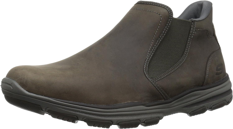 Skechers Men's Garton - Keven Slip-Ons