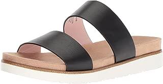 Best kensie dominic slide sandal Reviews